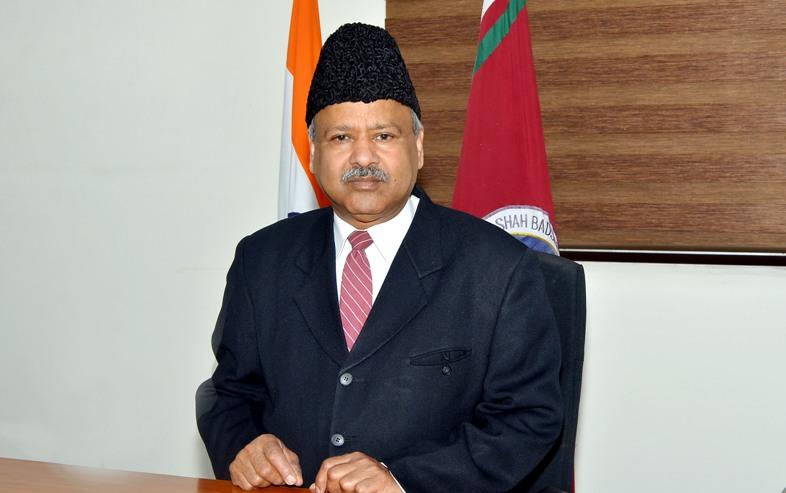 Professor Akbar Masood